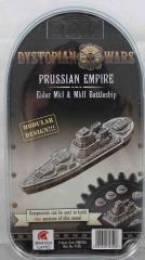 Eider MkI & MkII Battleship