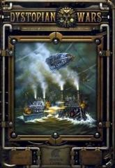 Dystopian Wars - Global Warfare in a Victorian Sci-Fi Age, Core Rulebook (1.1 Edition)