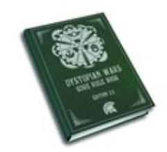 Dystopian Legions - Core Rulebook 2.5