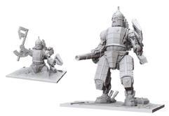 Dreadnought Battle Robot