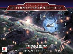 Storm Zone - Return of the Overseers - 2 Player Battle Box
