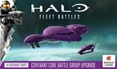 Covenant - Upgrade, Core Battle Group