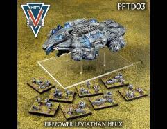 Directorate Firepower Leviathan Helix