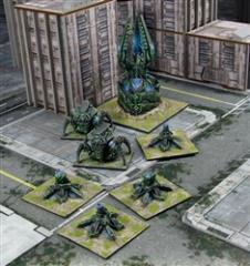 Relthoza Ground Command Helix