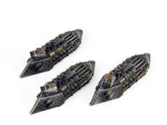 Adept Class Destroyer (Resculpt)