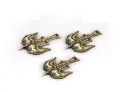 Crow Class Destroyers (Resculpts)