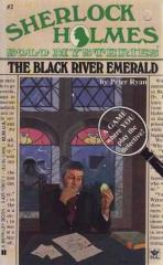 Black River Emerald, The