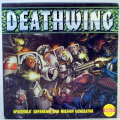 Space Hulk Expansion - DeathWing