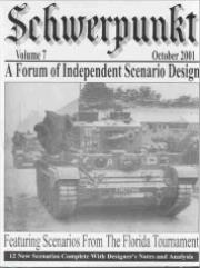 """#7 """"The Red Army - The Supremacy of Firepower, 12 Scenarios"""""""