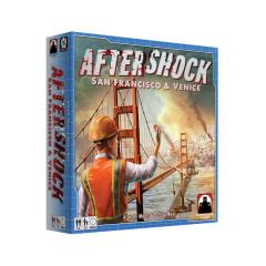 Aftershock - San Francisco & Venice