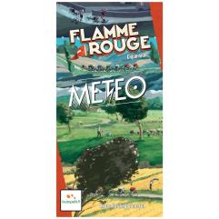 Flamme Rouge Expansion - Meteo