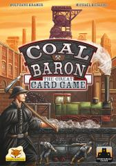 Coal Baron - The Great Card Game