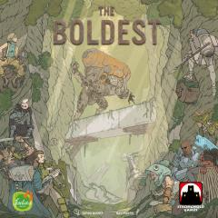 Boldest, The