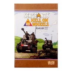Hell on Wheels Expansion - Marder III
