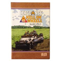 Hell on Wheels Expansion - SD.KFZ 250/1