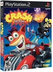 Crash - Tag Team Racing