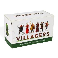 Villagers - Kickstarter Expansion Pack