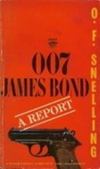 007 James Bond - A Report