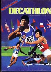 Decathlon (2nd Printing)