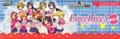 Love Live! Vol. 2 - School Idol Project Meister Set