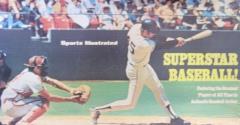 Superstar Baseball (1974 Edition)
