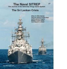 """#45 """"Sri Lankan Crisis, Littoral Combat Ship, Midway Cruiser, Sindhurakshak Tragedy"""""""