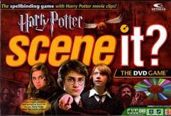 Scene It? - Harry Potter