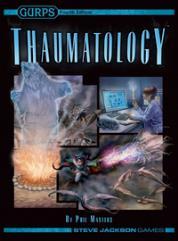 Thaumatology