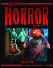 Horror (4th Edition)