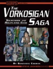 Vorkosigan Saga, The