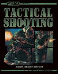 Tactical Shooting