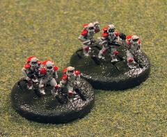 Combine Infantry