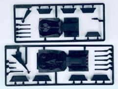 Miniatures Set 1 Black Ogre Bundle