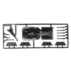 Miniatures Set 1 - Black Mark V Ogre