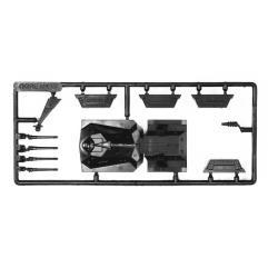 Miniatures Set 1 - Black Mark III Ogre