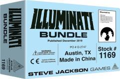 Illuminati Bundle