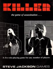 Killer (1st Edition)
