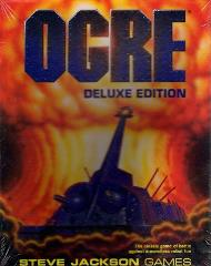 Ogre (Deluxe Edition)