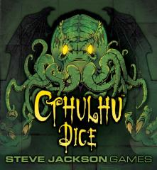 Cthulhu Dice Game (2010 Edition)
