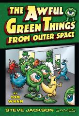 Awful Green Things from Outer Space, The (Revised Edition)