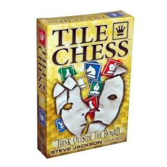 Tile Chess (2nd Edition)