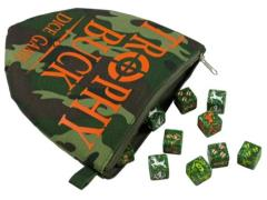 Trophy Buck Dice Game
