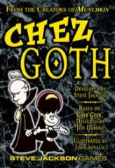 Chez Goth (2nd Edition)