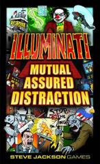 Mutual Assured Distraction