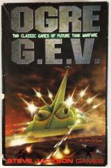 Ogre/G.E.V. (3rd/4th Edition)