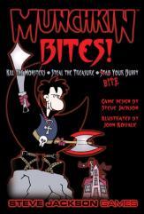 Munchkin Bites! (Revised Edition)