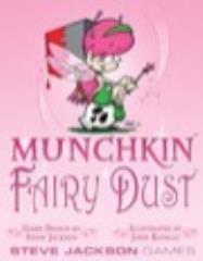 Munchkin - Fairy Dust