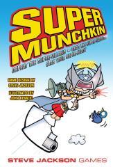 Super Munchkin (Revised Edition)
