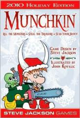 Munchkin (Special Holiday Edition)