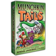 Munchkin Tails